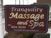 Tranquility Massage & Spa
