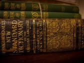 Books at Chelsea Antiques
