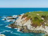 Bodega Head in the Sonoma Coast State Park