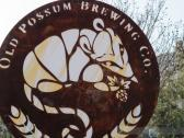 Old Possum Brewing