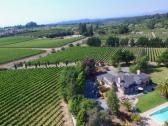 Kanzler Vineyards Farm Stay