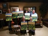 Paint Nite @ Seamus Wines