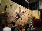 Vertex Climbing Center