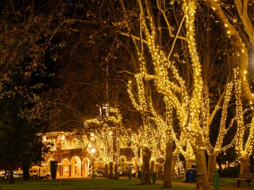 Free Christmas Meal Sonoma County 2020 Wineries and Restaurants Open Christmas Eve and New Year's 2020 21
