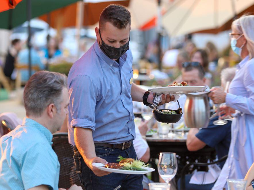 Wineries and Restaurants open Thanksgiving 2020 ...