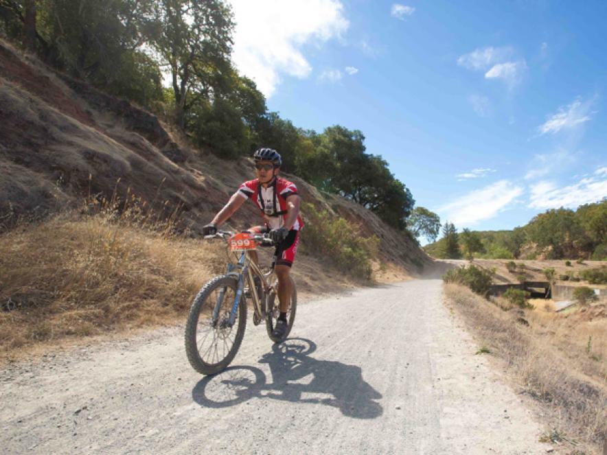 Best Parks for Mountain Biking | SonomaCounty.com