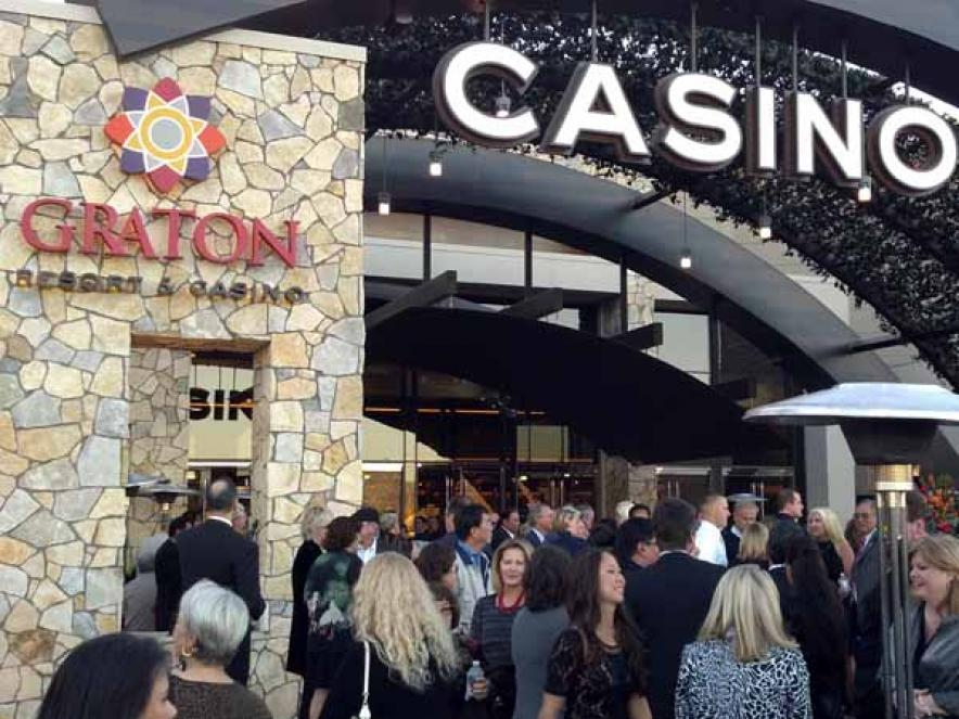 Dining Guide For The Top Restaurants At Graton Casino In Rohnert Park Sonomacounty Com